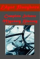Complete Science Mystery ebook by Edgar Pangborn