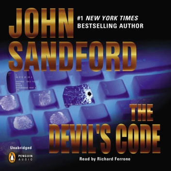 The Devil's Code livre audio by John Sandford