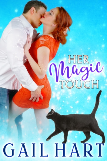 Her Magic Touch ebook by Gail Hart