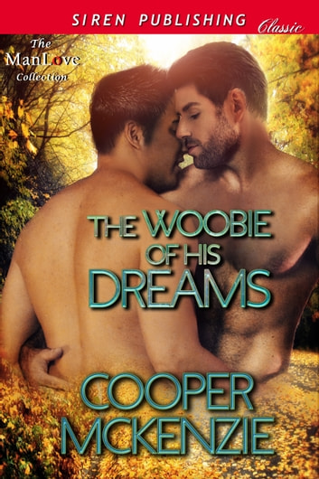 The Woobie of His Dreams ebook by Cooper McKenzie