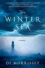The Winter Sea - A Novel ebook by Di Morrissey