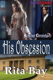 His Obsession ebook by Rita Bay