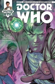 Doctor Who: The Eleventh Doctor #14 ebook by Al Ewing,Rob Williams,Simon Fraser,Gary Caldwell