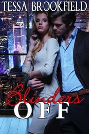 Blinders Off ebook by Tessa Brookfield