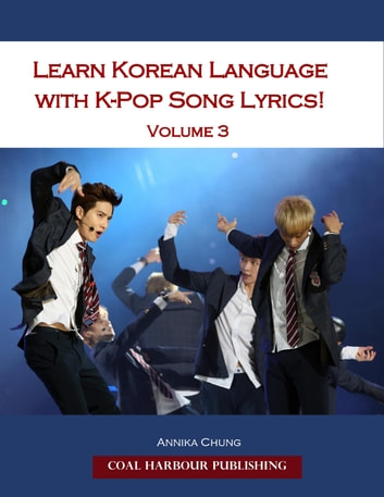 Korean Language Ebook