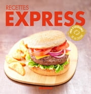 Recettes Express ebook by Marie-Laure Tombini, Marie-Laure Tombini