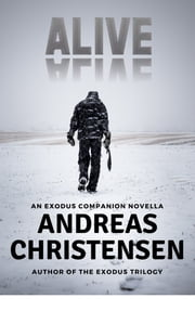 Alive ebook by Andreas Christensen