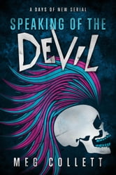 Speaking of the Devil ebook by Meg Collett