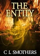 The Entity ebook by CL Smothers