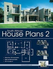 South African House Plans 2 ebook by inhouseplans (Pty) Ltd