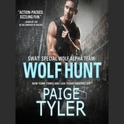 Wolf Hunt audiobook by Paige Tyler