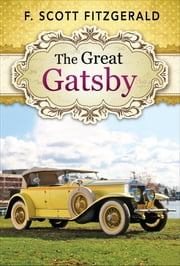The Great Gatsby ebook by F. Scott Fitzgerald