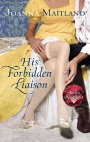 His Forbidden Liaison ebook by Joanna Maitland