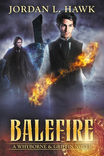 Balefire ebook by Jordan L. Hawk
