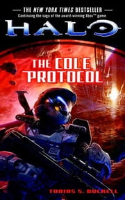 Halo: The Cole Protocol ebook by Tobias S. Buckell