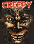 Creepy Archives Volume 23 - Collecting Creepy 108-111 ebook by Various