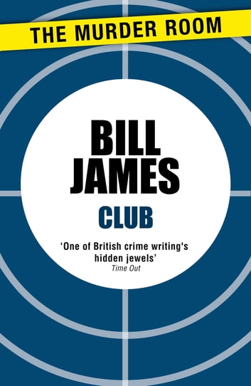 Club eBook by Bill James