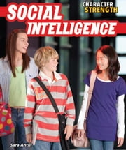 Social Intelligence ebook by Antill, Sara