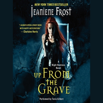 Up From the Grave audiobook by Jeaniene Frost