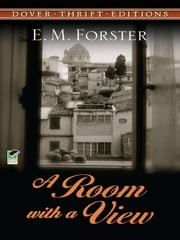 A Room with a View ebook by E.M. Forster