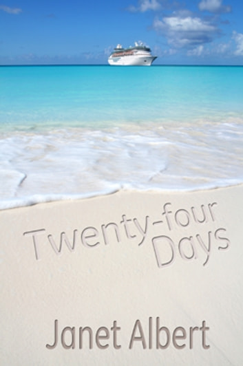 Twenty-Four Days ebook by Janet Albert