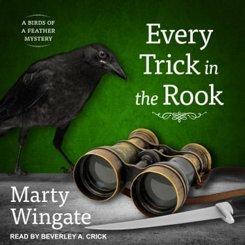 Every Trick in the Rook luisterboek by Marty Wingate