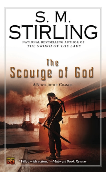 The Scourge of God ebook by S. M. Stirling