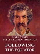 Following The Equator ekitaplar by Mark Twain