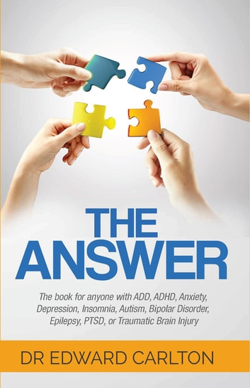 The Answer ebook by Edward Carlton