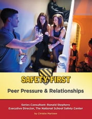 Peer Pressure & Relationships ebook by Christie Marlowe