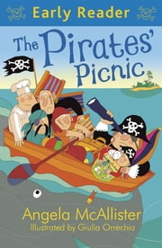 The Pirates' Picnic eBook by Angela McAllister