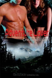 Adventure Lover ebook by Charlene Teglia