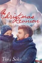 A Christmas Reunion (Gay Romance) ebook by Trina Solet