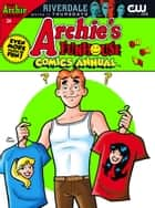 Archie's Funhouse Comics Double Digest #24 ebook by Archie Superstars