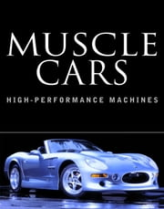 Muscle Cars ebook by Craig Cheetham