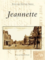 Jeannette ebook by Terry Perich,Kathleen Perich