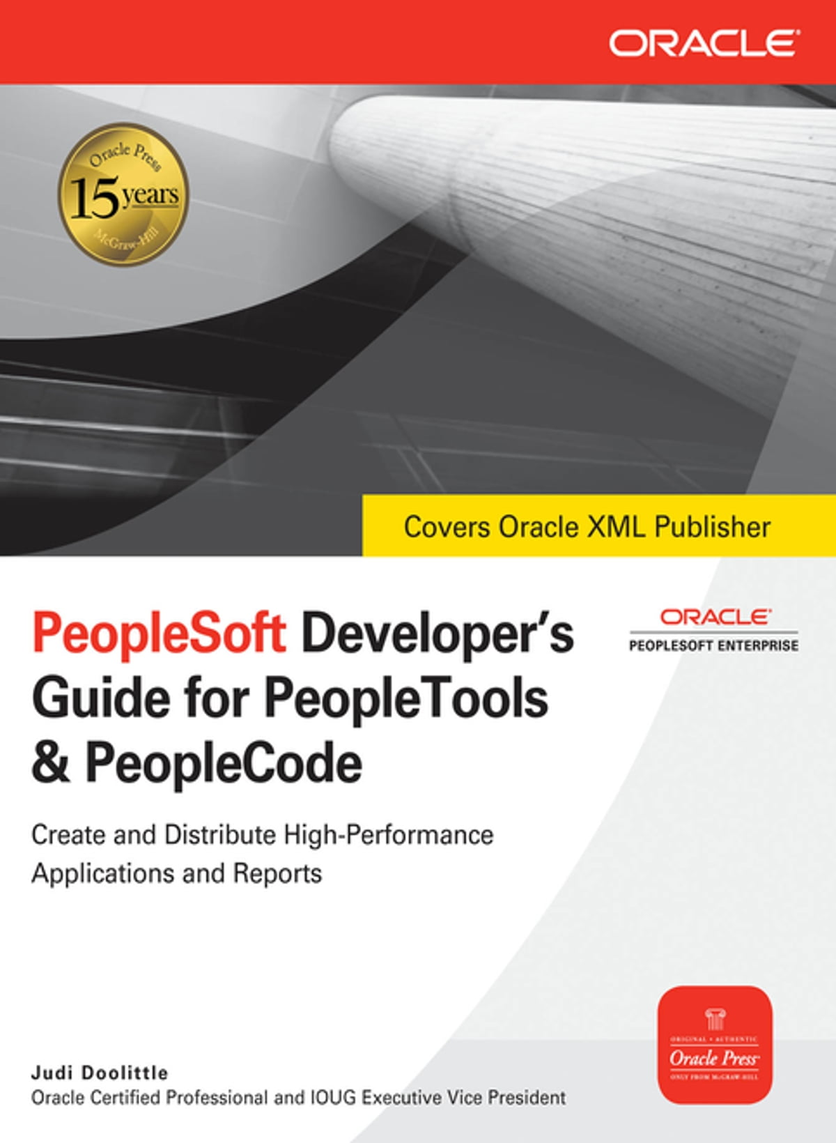 Peoplesoft Developers Guide For Peopletools Peoplecode Ebook By