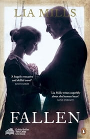 Fallen ebook by Lia Mills