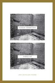 Parallax - And Selected Poems ebook by Sinéad Morrissey