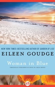 Woman in Blue ebook by Eileen Goudge