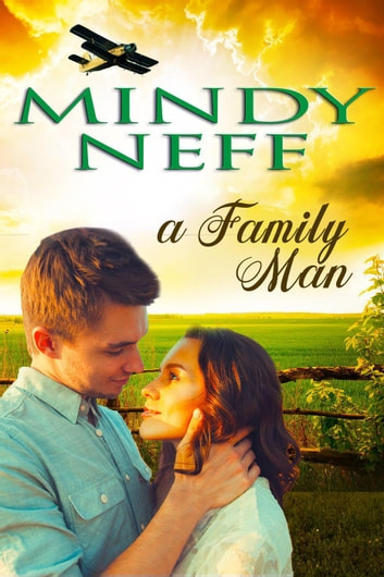 A Family Man ebook by Mindy Neff