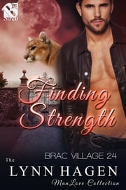 Finding Strength ebook by Lynn Hagen