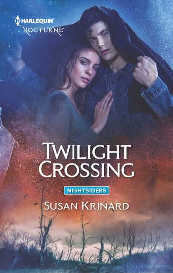 Twilight Crossing ebook by Susan Krinard