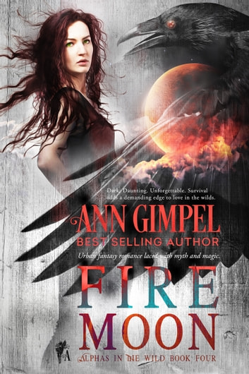 Fire Moon ebook by Ann Gimpel