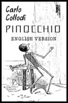Pinocchio english ebook by Carlo Collodi