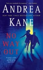 No Way Out ebook by Andrea Kane