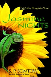 Jasmine Nights ebook by S.P. Somtow