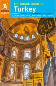 The Rough Guide to Turkey ebook by Rough Guides