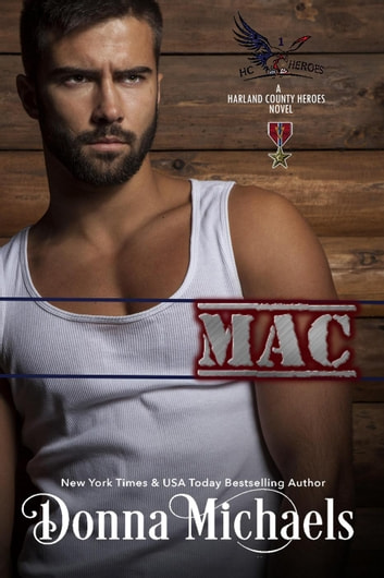 Mac - HC Heroes Series, #1 ebook by Donna Michaels