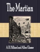 The Martian ebook by A. R. Hilliard and Allen Glasser